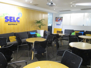 SELC English Language Centres Cityイメージ01