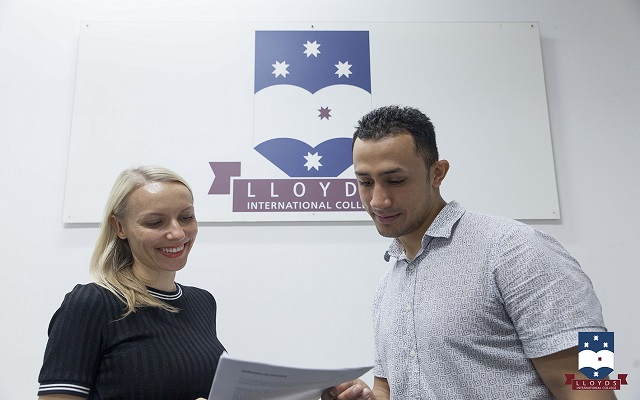 Lloyds International College