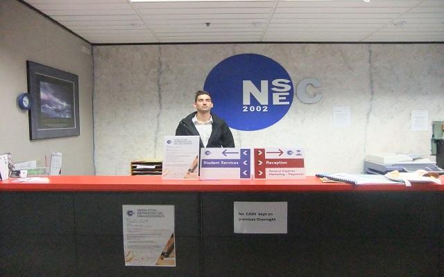 North Sydney English College (NSEC)