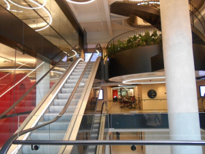 Navitas English Centre Sydney Hyde Parkイメージ01