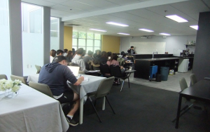 Sydney Business & Travel Academy (SBTA)イメージ01