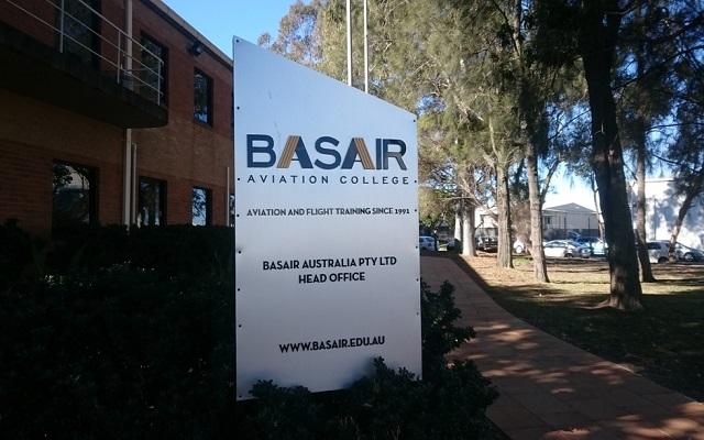 Basair Aviation College