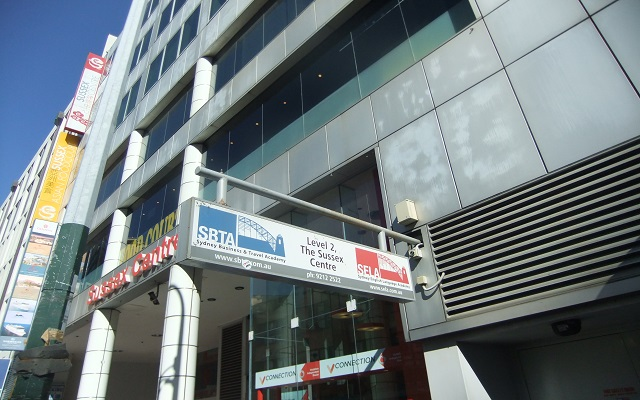Sydney Business & Travel Academy (SBTA)