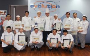 Evolution Hospitality Institute