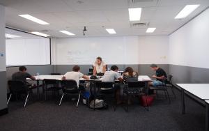 Lonsdale Institute Sydney/旧EUROCENTRESイメージ01