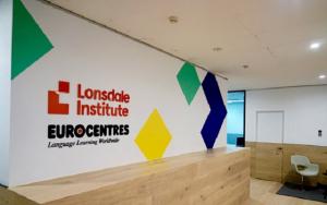Lonsdale Institute Sydney/旧EUROCENTRES