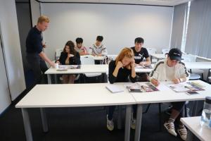 Astley English College  (AEC)イメージ01