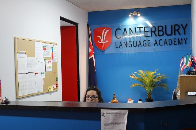Canterbury Language Academy