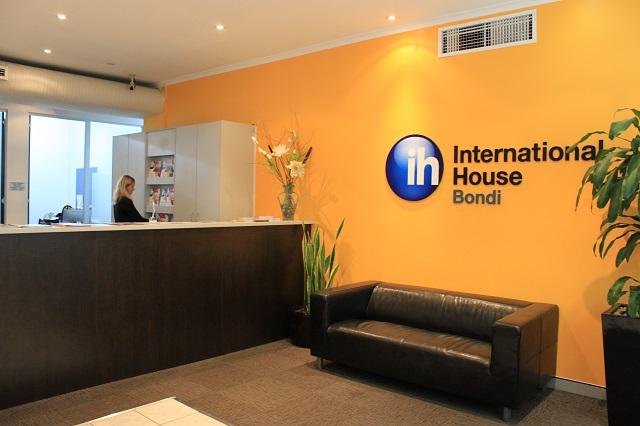 International House (IH) Bondi