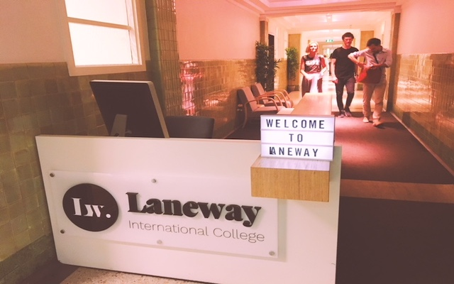 Laneway International College