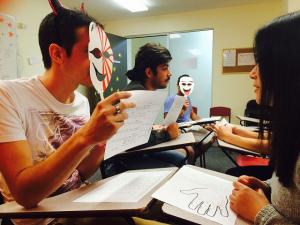 La Lingua Language Schoolイメージ01