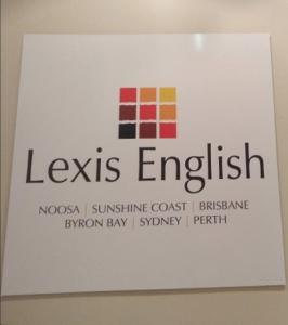 【学校訪問】Lexis English(マンリーキャンパス)