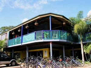 Byron Bay English Language School (BBELS)